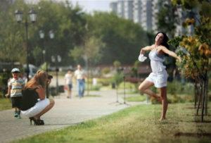 VI фотовыставка Мытищи. Город и люди. Природа родного края