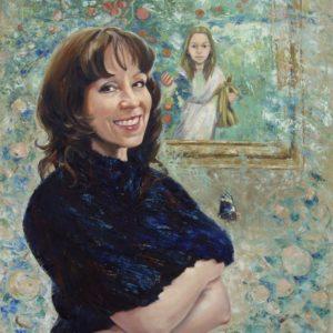 Выставка Раисы Арефьевой