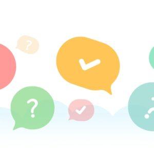 Опрос на тему востребованности предоставляемых галереей услуг